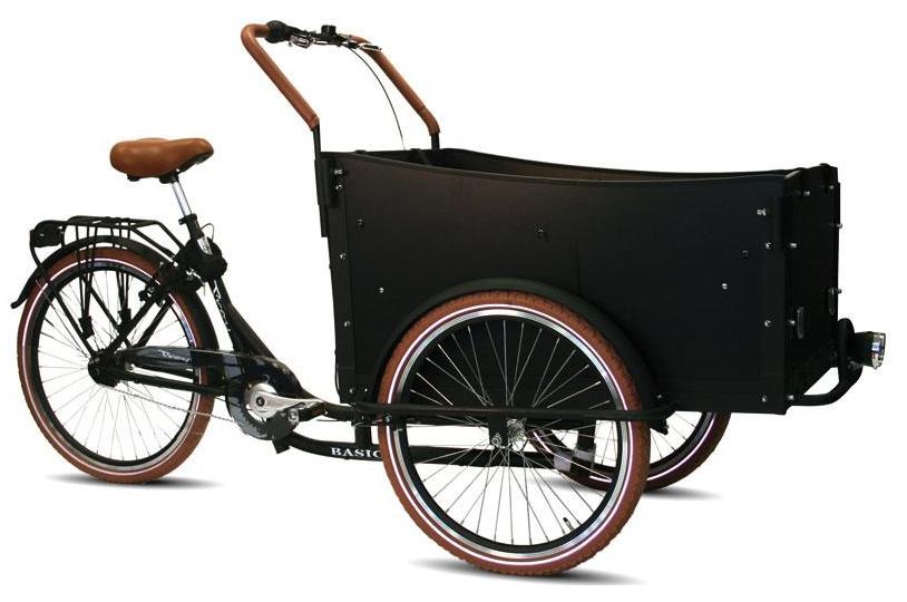 bakfiets, fietsen eddy timmers, lommel