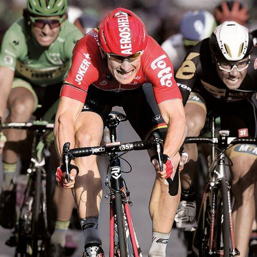 Ridley Koersfiets, fietsen eddy timmers, lommel