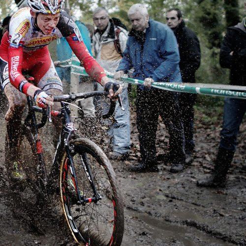 Cyclocross, ridley, fietsen eddy timmers, lommel