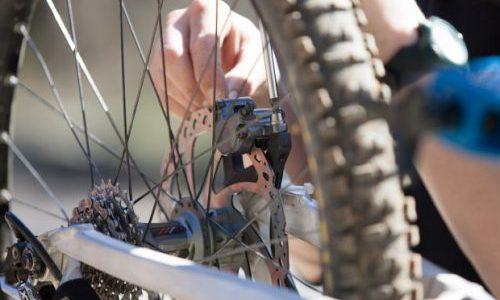 onderhoud en herstellingen, fietsen eddy timmers lommel