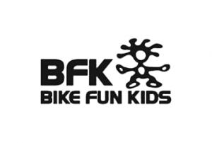 logo bike fun kids, fietsen eddy timers, lommel
