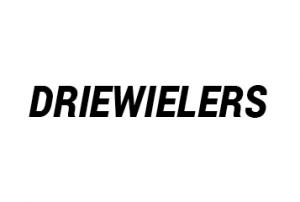 logo driewielers, fietsen eddy timmers, lommel