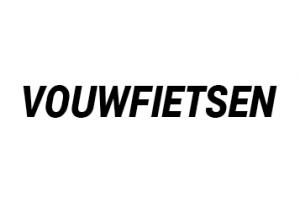 logo vouwfietsen, fietsen eddy timmers,