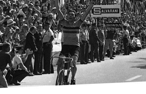 Eddy Merckx Koersfietsen, fietsen eddy timmers, Lommel