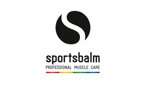 sportsbalm