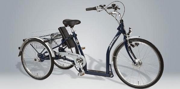 driewieler, fietsen eddy timmers, lommel