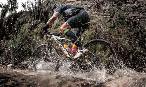 Ridley Mountainbike, Fietsen Eddy Timmers, Lommel