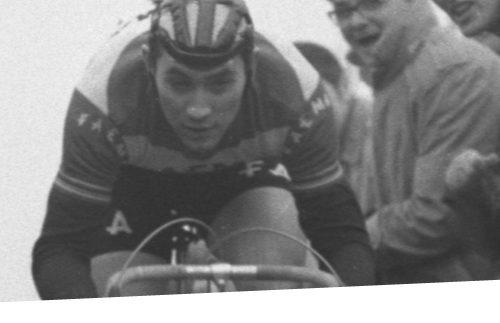 Eddy Merckx Cyclocross, FIETSEN EDDY TIMMERS, LOMMEL