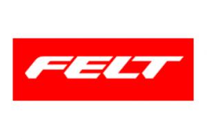 logo, felt bicycles, fietsen eddy timers , lommel