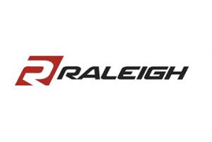 logo-raleigh, elektrische fiets