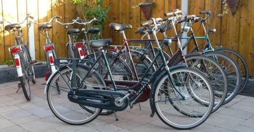 tweedehands fiets, fietsen eddy timmers, lommel